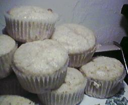 [large-size muffins]
